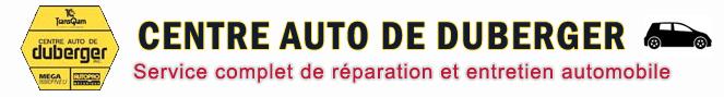 Centre auto de Duberger – Mécanique générale et adaptation de véhicules
